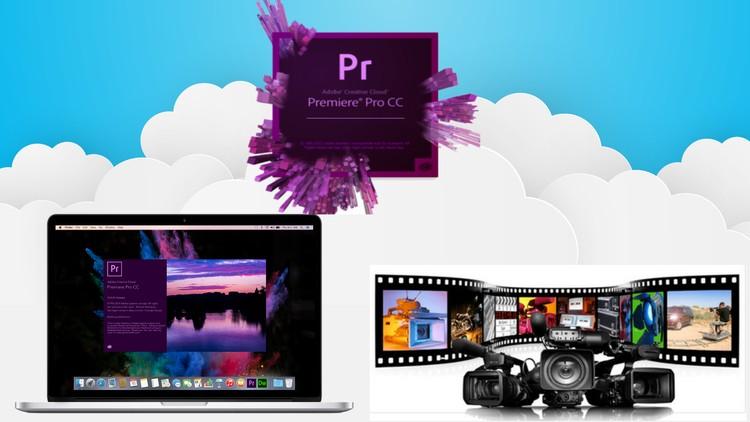 Adobe Premiere Pro CC 2020: Sıfırdan Uygulamalı Eğitim Seti
