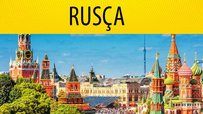 Yeni Başlayanlar İçin Rusça Eğitimi