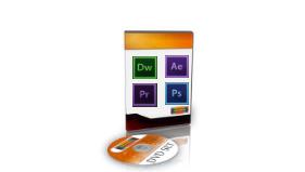 Adobe CS6 Paketi