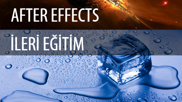 After Effects İleri Eğitim