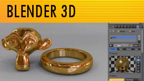 Blender Video Eğitim Seti