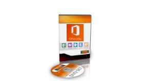 MS Office 2016 Paketi