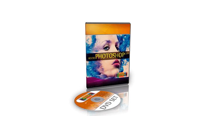 Photoshop CS6 Eğitim Seti