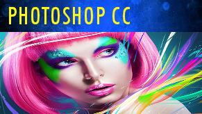 Photoshop CC Eğitim Seti