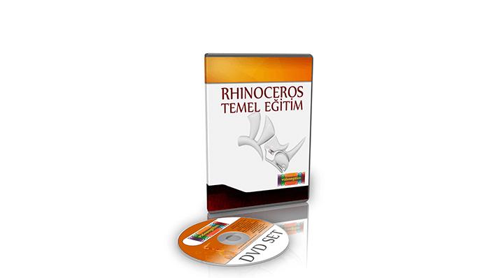 Rhino Eğitim Seti