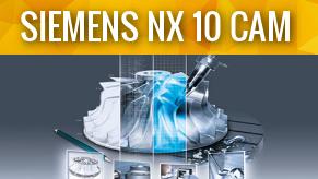 NX10 CAM EĞİTİM SETİ