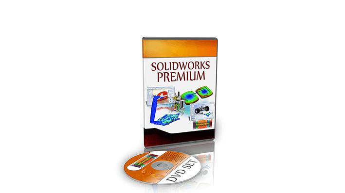 SolidWorks Premium Eğitim Seti