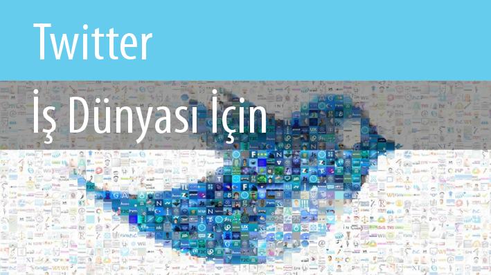 İş Dünyasında Twitter